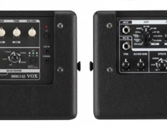 Nuevo Vox Mini3 G2