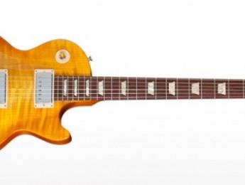Gibson anuncia la Gary Moore Les Paul Standard