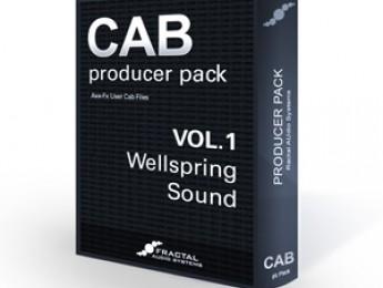 Nuevos impulsos de Fractal Audio