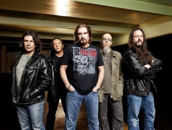 Dream Theater anuncia nuevo disco