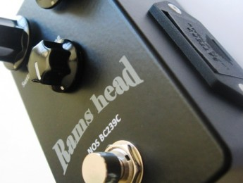 Nuevo Ram's Head de Buffalo FX