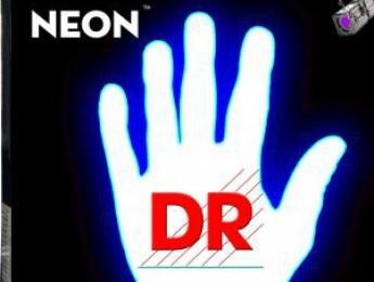 DR presenta sus cuerdas luminiscentes