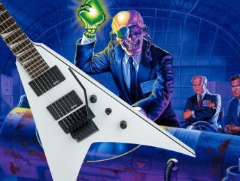Discos históricos para la guitarra: Megadeth - Rust in Peace
