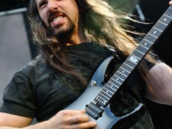 Fechas europeas de la próxima gira de Dream Theater
