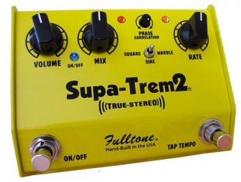 Nuevo Supa-Trem 2 de Fulltone