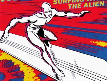 Discos históricos: Surfing with the Alien de Joe Satriani, el álbum que lo cambió todo (II)