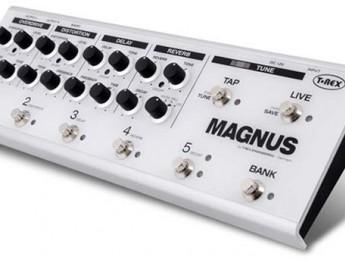 Nuevo T-Rex Magnus