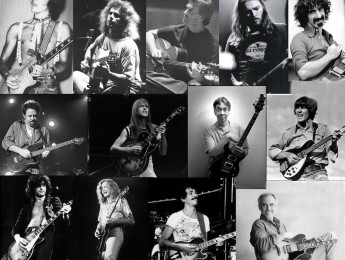 Decálogo para el guitarrista moderno