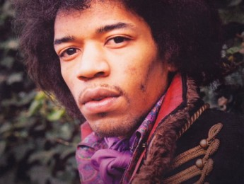 Hear my Train A Coming: documental de Jimi Hendrix completo online