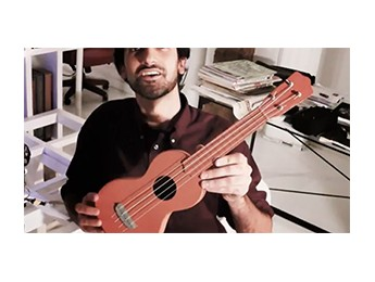 3D Printed Ukulele: proyecto open source