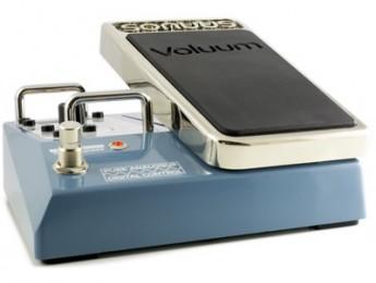Sonuus Limited anuncia el Voluum Analog Volume Pedal