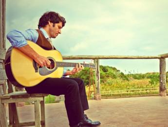 Yamaha renueva su serie L de guitarras acústicas