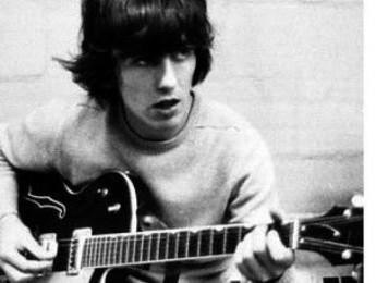 Un pequeño homenaje a George Harrison