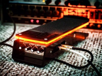 EMB Audio Remote Wah Reissue