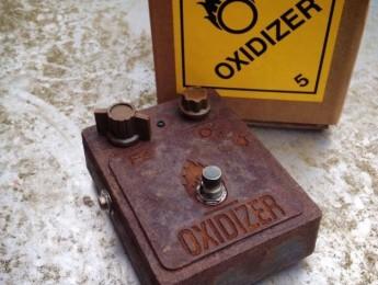 Hutchinson Oxidizer Overdrive