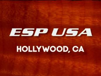 Un pequeño tour por la fábrica ESP en USA
