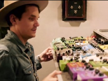 Someday I'll Fly: documental sobre John Mayer online