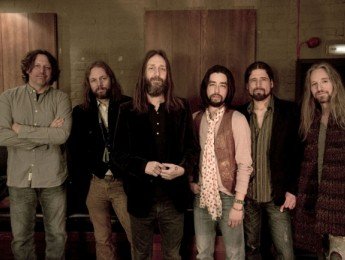 The Black Crowes se separan