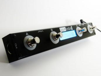 Review de la controladora MIDI Jomlabs VLT1