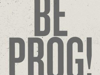 Segunda edición del festival Be Prog! My Friend