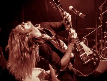 Entrevista a Joel Hoekstra, nuevo guitarrista de Whitesnake