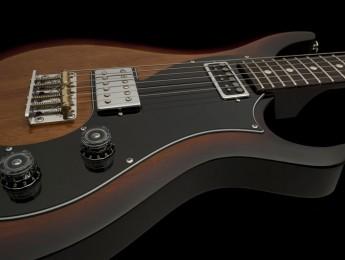 Nueva guitarra PRS S2 Vela