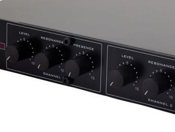 Rocktron actualiza el amplificador Velocity 100