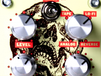 Nuevo Obscura Altered Delay de DigiTech