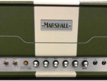 Nuevos Marshall Astoria