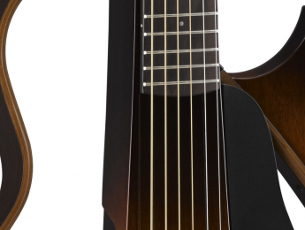 Nuevas guitarras Silent SLG200 de Yamaha