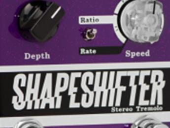 Seymour Duncan presenta el nuevo tremolo Shapeshifter
