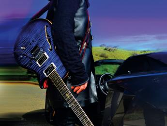 """""""Vortex"""", nuevo disco de Neal Schon"""
