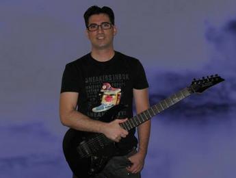 """Sensation"" de Salvador Joya, talento desde Cádiz"