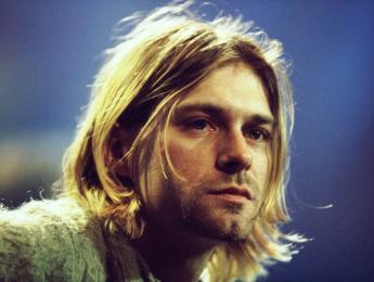 Está previsto un disco con material inédito de Kurt Cobain durante este verano