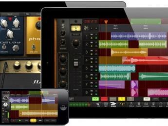 Amplitube 3 para iOS, gratis hasta el 18 de mayo