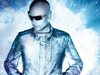 """On Peregrine Wings"", adelanto de Shockwave Supernova de Joe Satriani"