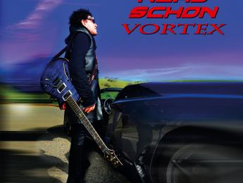 """Escucha en streaming """"Vortex"""", el nuevo disco de Neal Schon"""