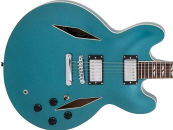 Nueva guitarra Vintage VSA540