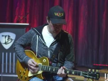 Bona Tracks: aprende las canciones de Joe Bonamassa con sus respectivos backing tracks