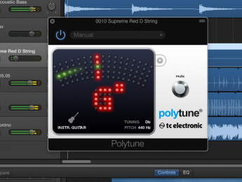 TC Electronic anuncia el nuevo PolyTune Plug-In