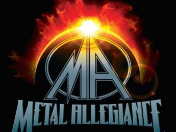 "Escucha ""Can't Kill The Devil"", el primer single de Metal Allegiance"