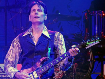 """Steve Vai publica """"The Space Between the Notes-Leg1"""""""