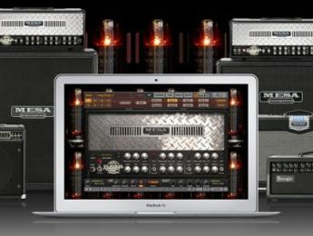 IK Multimedia anuncia AmpliTube MESA/Boogie