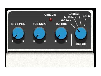 HoRNet recrea en formato plugin el primer pedal delay digital de la historia