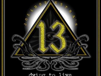 """Joel Hoekstra (Whitesnake) publicará un nuevo álbum en octubre llamado """"Dying To Live"""""""