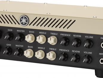 Yamaha anuncia los nuevos amplis THR100H y THR100H Dual