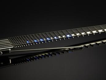 ¿Es la madera determinante en el sonido de una guitarra eléctrica? Así suena la Gittler