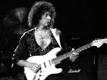 """""""The Ritchie Blackmore Story"""" verá la luz el 6 de noviembre"""