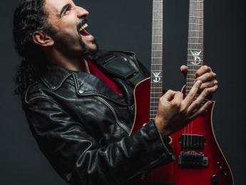 Yossi Sassi y su banda actuarán en Madrid y Barcelona los días 5 y 6 de diciembre