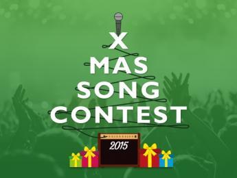 [Concurso]Thomann X-Mas Song Contest 2015